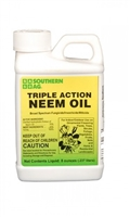 Triple Act. Neem Oil - 8 oz.