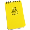 Rite in the Rain 135 All-Weather Universal Spiral Notebook, Yellow
