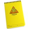 RITR 157 All-Weather Daily Log Notebook