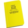 "Rite in the Rain 1611 All-Weather Field-Flex Cow Breeding Record Book, 3"" x 4 5/8"""