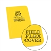 "Rite in the Rain 1621 All-Weather Field-Flex Beef Calving Record Book, 3"" x 4 5/8"""