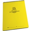 RITR 1689 All-Weather Pesticide Application Records Notebook