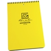 Rite in the Rain 169 All-Weather Universal Spiral Notebook, Yellow