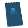 RITR 235 All-Weather Universal Spiral Notebook, Blue