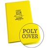 Rite in the Rain 300 All-Weather Polydura Transit Field Book
