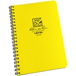 RITR 313 All-Weather Level Spiral Notebook