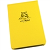 RITR 317F All-Weather Columnar Bound Book