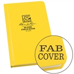 RITR 330F All-Weather Blank Bound Book