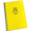 RITR 353N All-Weather Field Spiral Notebook, Numbered Pages
