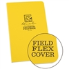 Rite in the Rain 374 All-Weather Universal Bound Book, Yellow