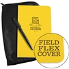 RITR 374B-Kit All-Weather Universal Bound Book Kit, Yellow/Black