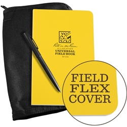 Rite in the Rain 374B-Kit All-Weather Universal Field-Flex Book Kit