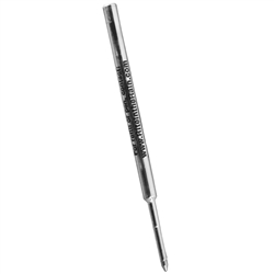 RITR 37R All-Weather Pen Refill, Black Ink