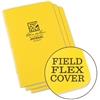 Rite in the Rain 391FX All-Weather Journal Stapled Notebooks
