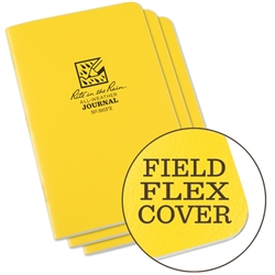 RITR 391FX All-Weather Journal Stapled Notebooks