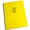 "Rite in the Rain 393-MX All-Weather Journal Notebook, 8.5"" x 11"""