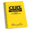 RITR 573 All-Weather CERT Field Operating Guide