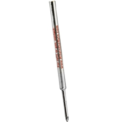 RITR 57R All-Weather Pen Refill, Red Ink