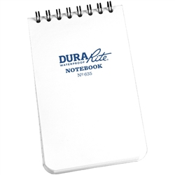 Rite in the Rain 635 Waterproof DuraRite Universal Spiral Notebook