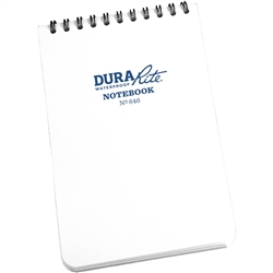 Rite in the Rain 646 Waterproof DuraRite Universal Spiral Notebook