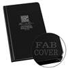 Rite in the Rain 770F All-Weather Fabrikoid Universal Field Book, Black