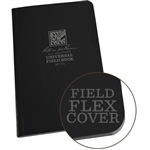 Rite in the Rain 774 All-Weather Universal Field-Flex Book, Black