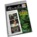 "Rite in the Rain 8511-M All-Weather Copier Paper, 8.5"" x 11"" - 25 Sheets"
