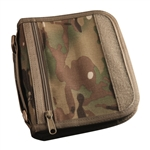 RITR 9250M All-Weather Field Planner Starter Kit, MultiCam
