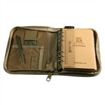 RITR 9255M All-Weather Field Planner Complete Kit, MultiCam