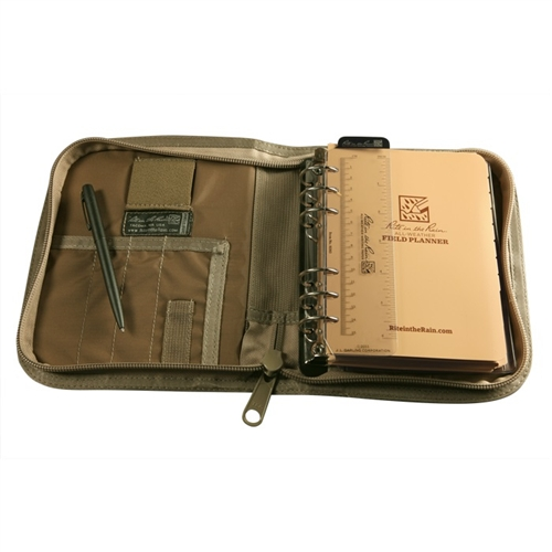 Rite In The Rain 9255M All-Weather Field Planner Complete