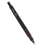 Rite in the Rain 93R All-Weather Durable Clicker Pen, Red Ink