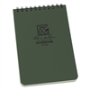 RITR 946 All-Weather Universal Spiral Notebook, Green