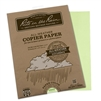 "Rite in the Rain 9511-50 All-Weather Copier Paper, Green, 8.5"" x 11"" - 50 Sheets"