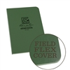 Rite in the Rain 954 All-Weather Universal Memo Book, Green
