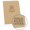 RITR 954T All-Weather Universal Memo Book, Tan