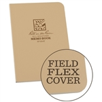 Rite in the Rain 954T All-Weather Universal Memo Book, Tan