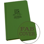 Rite in the Rain 970F All-Weather Universal Bound Book, Green