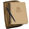 Rite in the Rain 973T-Kit All-Weather Universal Spiral Notebook Kit, Tan