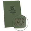 RITR 974 All-Weather Universal Bound Book, Green
