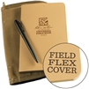 RITR 974T-Kit All-Weather Universal Bound Book Kit, Tan