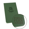 RITR 978 All-Weather Universal Memo Book, Green