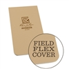 RITR 978T All-Weather Universal Memo Book, Tan