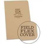 RITR 980T All-Weather Universal Bound Book, Tan