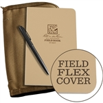 RITR 980T-Kit All-Weather Universal Bound Book Kit, Tan