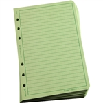 RITR 982 All-Weather Universal Loose Leaf, Green