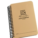 Rite in the Rain 996T All-Weather JTAC Logbook