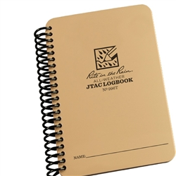 RITR 996T All-Weather JTAC Logbook