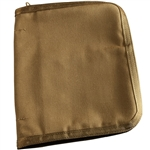 "Rite in the Rain C9210 All-Weather Cordura 1"" Binder Cover, Tan"