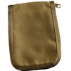 RITR C946 All-Weather Cordura Notebook Cover, Tan