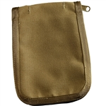 Rite in the Rain C946 All-Weather Cordura® Notebook Cover, Tan